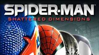Our Favorite Things: Spider-Man: Shattered Dimensions