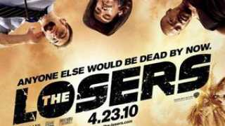 The Losers Movie Review