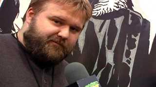 NYCC 2010: Robert Kirkman Interview