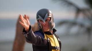 New 'X-Men: First Class' Trailer