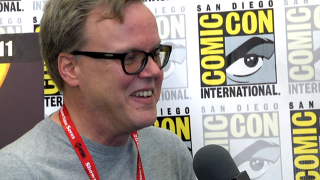 SDCC 2011: Bruce Timm 'Batman: Year One' Interview