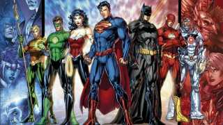 Geoff Johns Explains Why You Should Read DC's 'The New 52'