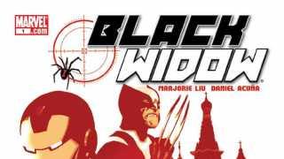 Review: Black Widow #1
