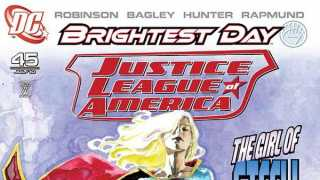 Review: Justice League of America #45