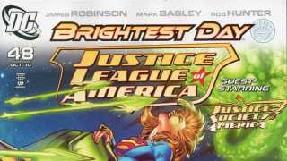 Review: Justice League of America #48
