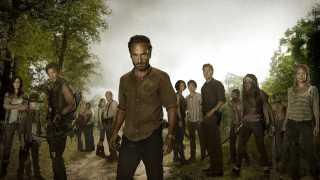 The Walking Dead: Season Four Trailer