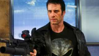 Thomas Jane Reprises Role as The Punisher (Sort Of)