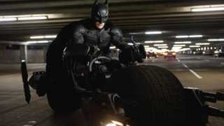 Is 'The Dark Knight Trilogy' the Definitive Batman Story?