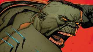 Marvel NOW!: HULK's New Creative Team Teased
