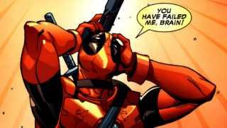 Deadpool's New Creative Team Revealed?