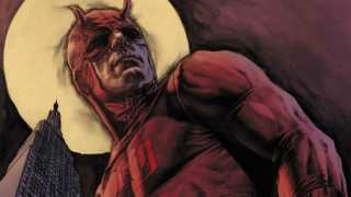 This is What the 'Daredevil' Film Could Have Looked Like