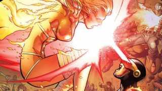 Legendary Marvel Character Dies in AVENGERS VS X-MEN #11