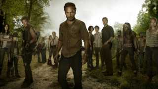 The Walking Dead Episode 3.01 'Seed' Discussion