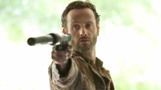 The Walking Dead Episode 3.02 'Sick' Discussion
