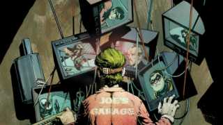 This Week's Essential Comics: 11/14/2012