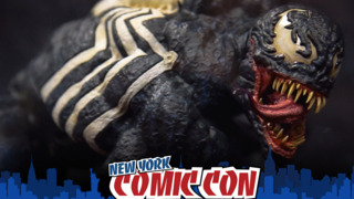 Sideshow Collectibles Showcase at New York Comic Con 2016