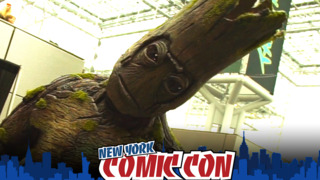 Best Marvel Cosplay from New York Comic Con 2016