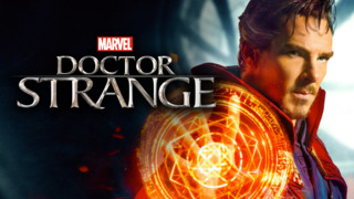Nerding Out (SPOILER WARNING): Doctor Strange