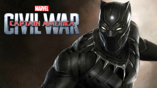 Captain America: Civil War - Who is Black Panther? [Video]