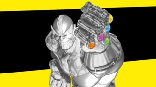 EXPLAINED: Where are the Infinity Stones?