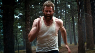 Logan Trailer Breakdown