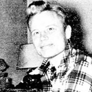 Ayers in 1949