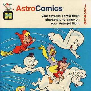 Astro Comics