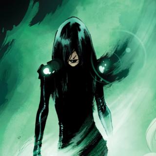 Arkea possessing Omega Sentinel