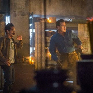 """Ash vs Evil Dead Episode #103 - """"Books From Beyond"""" Review"""
