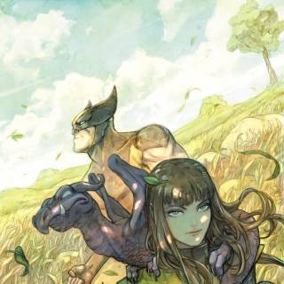 Lockjaw & the Pet Avengers #2