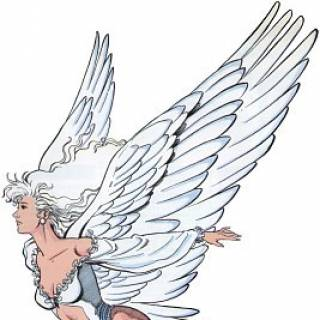Silver Swan II