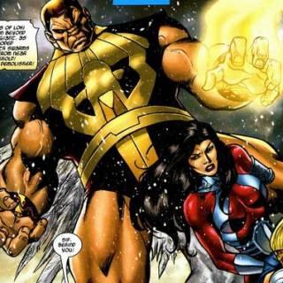 Thor # 82