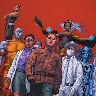 X-Club Issue 5
