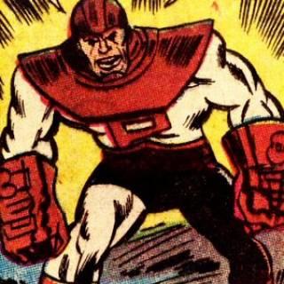 Avengers # 39