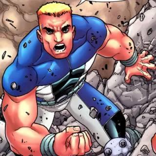 Legion of Super-Heroes #02