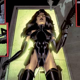 Punisher: Red X-Mas # 1