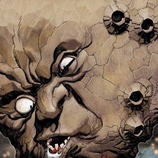 Deadpool #34 - cover