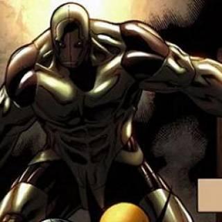 Wolverine: First Class # 5