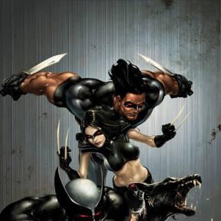 X-Force v3 #1