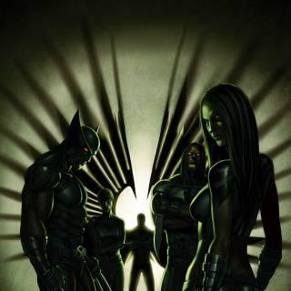 X-Force (vol. 3) #7