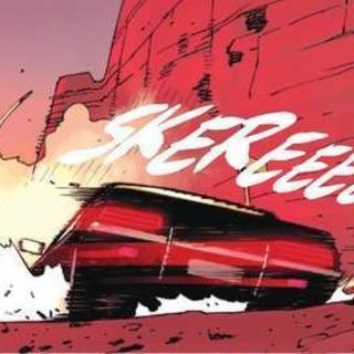 Car Chase