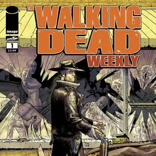 The Walking Dead Weekly #1
