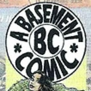 Basement Comic