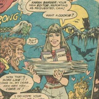 House of Mystery #292