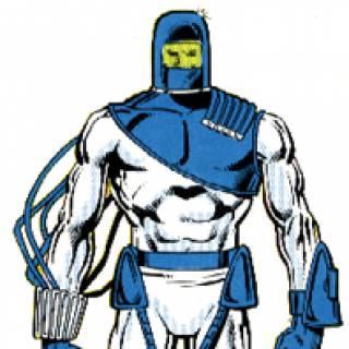 Mauler Battle Suit