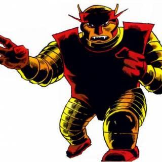 Hulk # 149