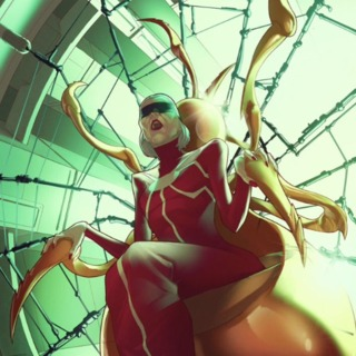 Madame Web returns Prowler #1