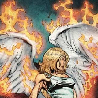 Earth Angel Linda Danvers