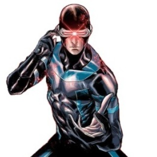 Cyclops House of X costume