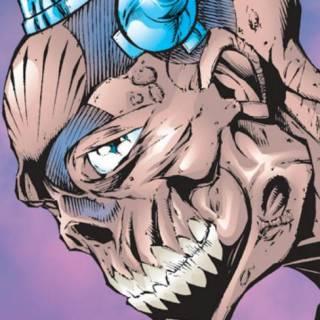 edited/fixed - Deadpool #17